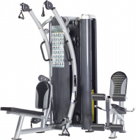 Tuff Stuff HTX-2000 Dual Functional Trainer