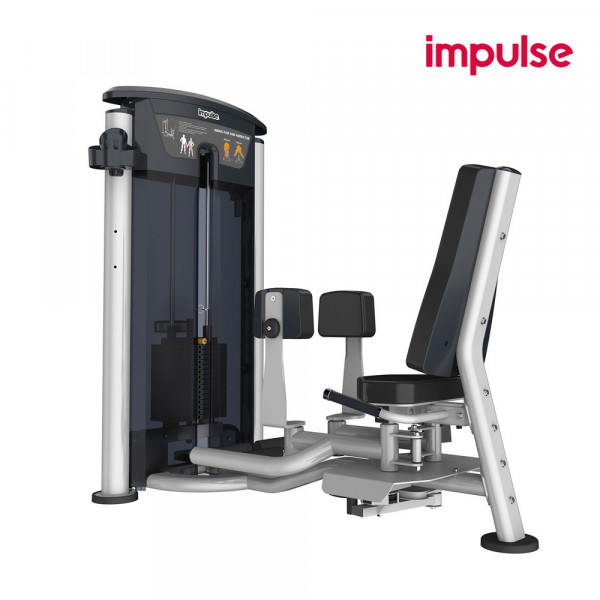 Impulse Fitness T9508 Dual Adductor/Abductor (134 kg)
