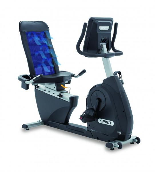 Spirit Fitness Liegefahrad XBR25