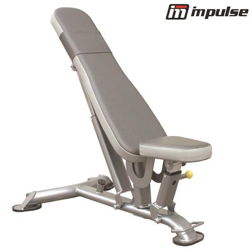 Impulse Fitness Flach-/Schrägbank IT-11