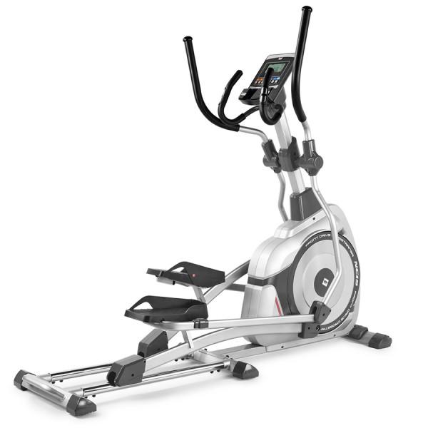 BH Fitness Ellipsentrainer NC19