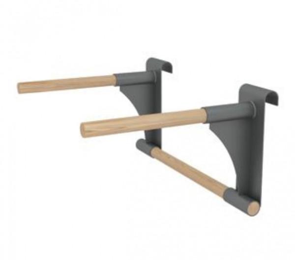 NOHrD Wallbars Multi-Adapter