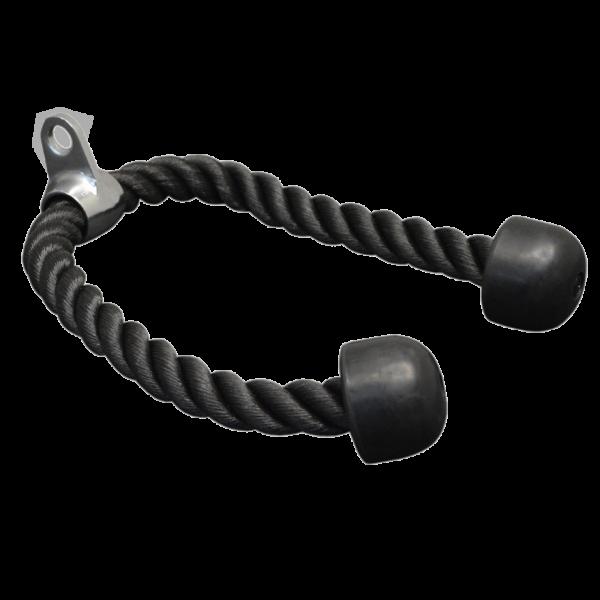 Kabelzuggriff, Trizeps-Tau / Trizeps-Seil