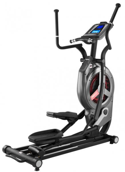 BH Fitness LK8890 (G889) professioneller Crosstrainer - Ellipsentrainer