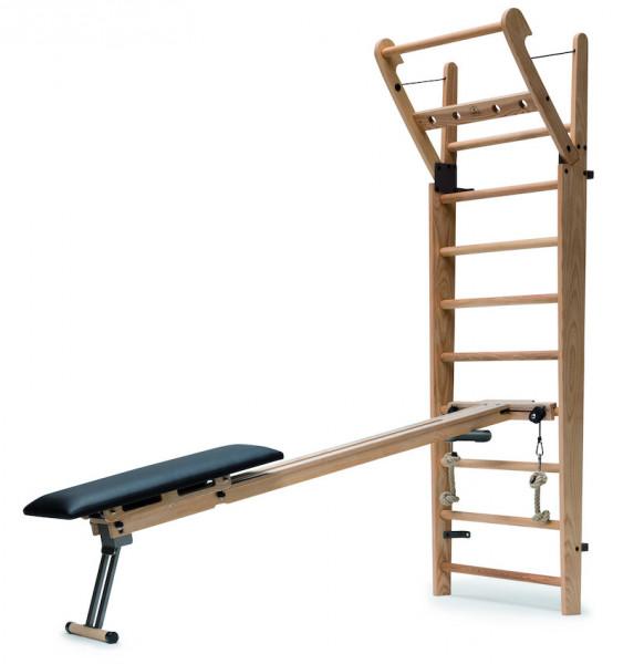 NOHrD Wallbars Combi-Trainer / Schwimm-Trainer