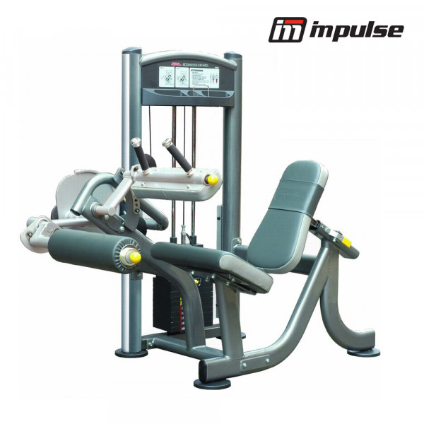 Impulse Fitness Seated Leg Curl IT9306 (91 kg)