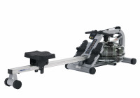 First Degree Pacific Plus AR Fluid Rower