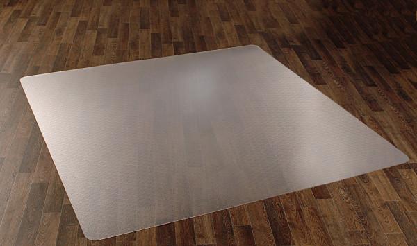 Floor Unterlegmatte transparent 75cm x 120cm