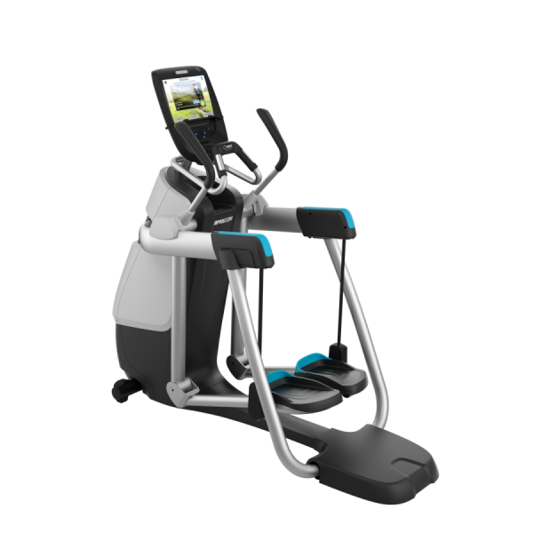 Precor AMT 885 mit Touchscreen inkl. Aufbauservice