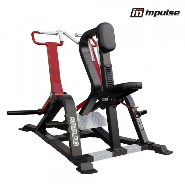 IMPULSE FITNESS Row SL7007