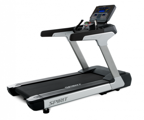 Spirit Fitness Studio-Laufband CT-900 LED