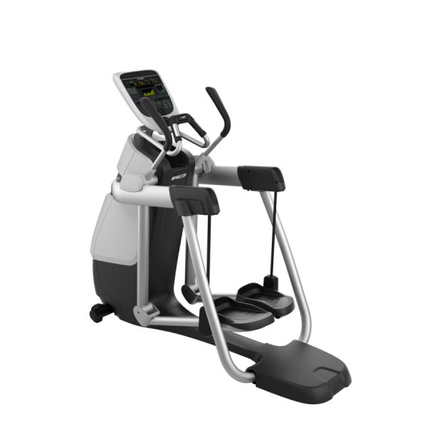 Precor AMT 733 Fixed Stride Adaptive Motion Trainer inkl. Aufbauservice