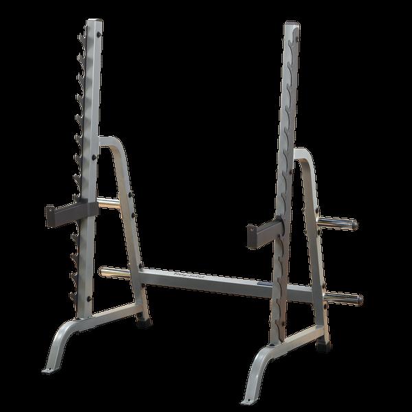 "Body-Solid Multi-Press-Rack ""Deluxe"" GPR-370"