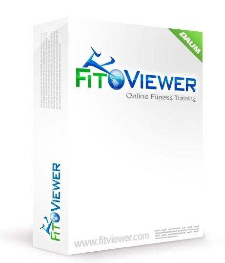 VITALIS-FitViewer für Daum Premium8 / 8i Ergometer