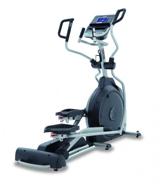 Spirit Fitness Ellipsentrainer XE 395