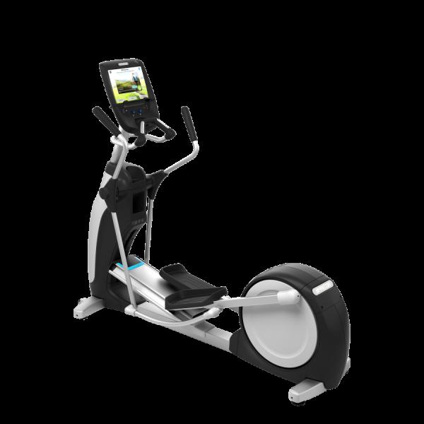 Precor Elliptical Fitness Crosstrainer EFX 685 inkl. Aufbauservice