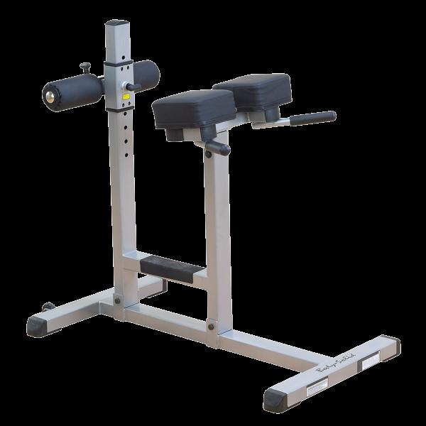 Body-Solid Rückenstrecker 'Profi' GRCH-322