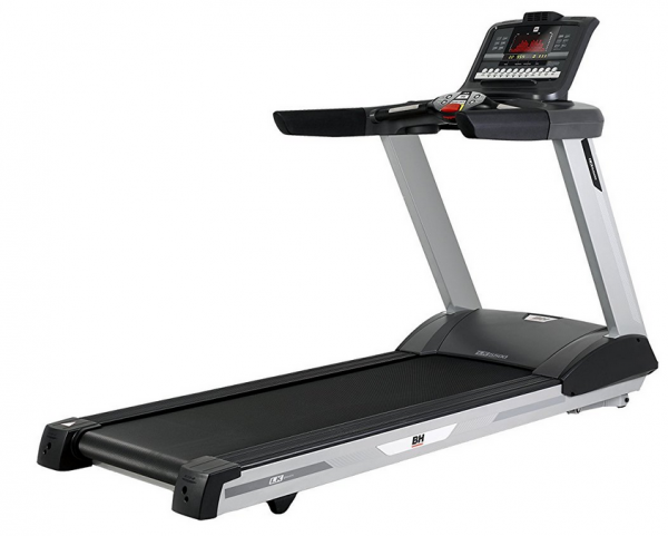 BH Fitness LK5500 (G550) professionelles Laufband