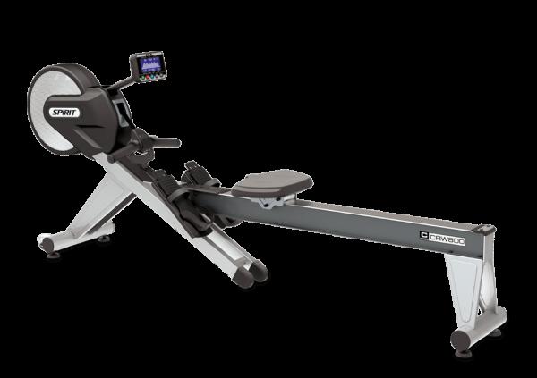 Spirit Fitness Studio-Rower CRW-800