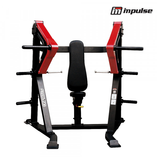 IMPULSE FITNESS Chest Press SL7001