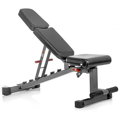 Impulse Fitness Flach-/Schräg-/ Negativbank IF-FID