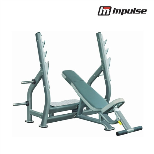 Impulse Fitness Schrägbank IT-15