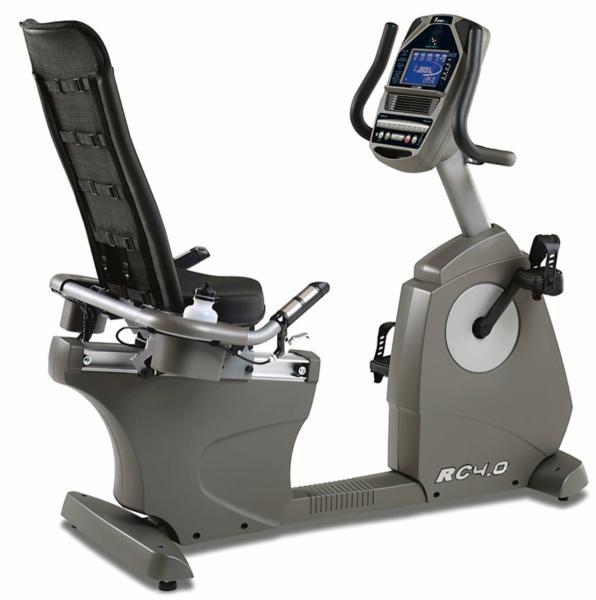 UNO Fitness Liegeergometer RC 4.0