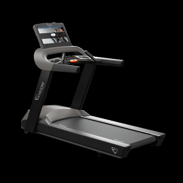 Vision Fitness T600E Laufband