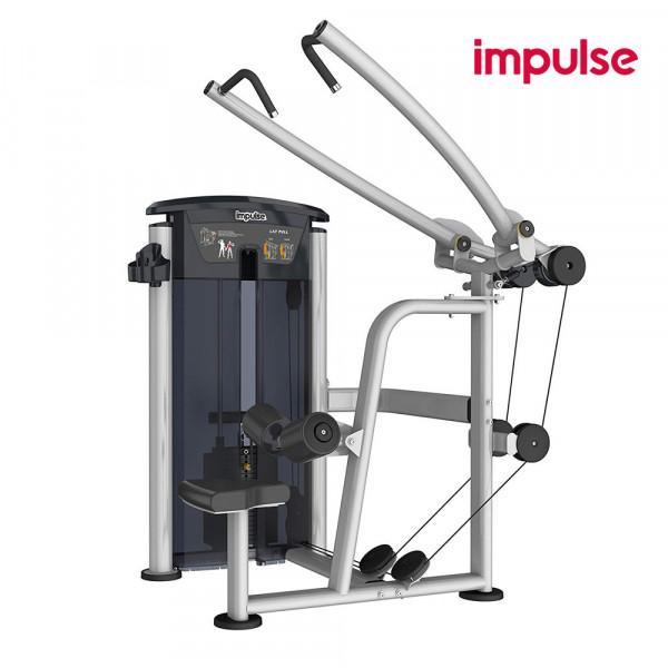 Impulse Fitness IT9502 Lat Pulldown ( 91 kg)