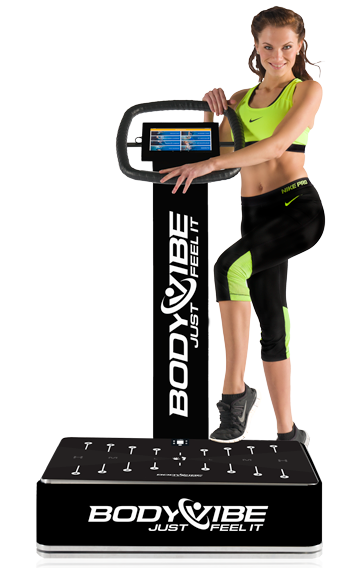BodyVibe ULTIMATE PROseries (5-30 Hz)