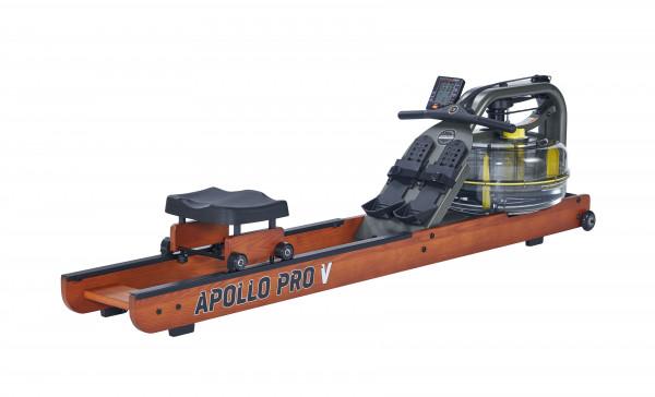 First Degree Rudergerät Apollo Pro 2 Plus V