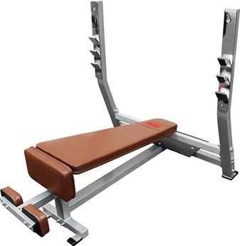 Uno Fitness Strength STR 1300 Schrägbank negativ