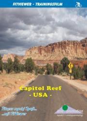 VITALIS DVD-Trainingsfilm Capitol Reef