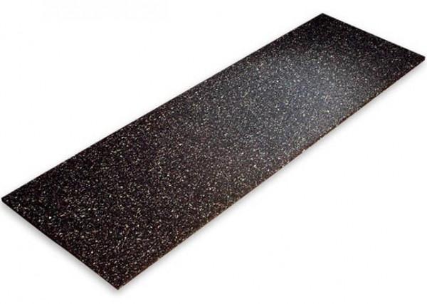Anti Vibrationsmatten für Vibrationsplatten 90 x 125 x 2 cm
