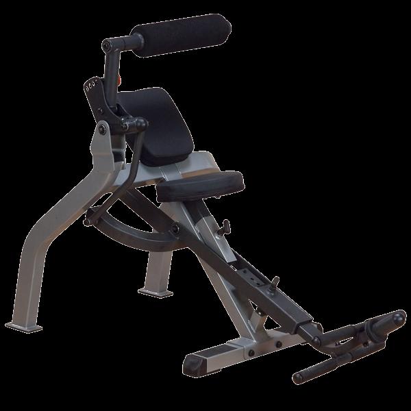 Body-Solid Sitz-Bauchtrainer