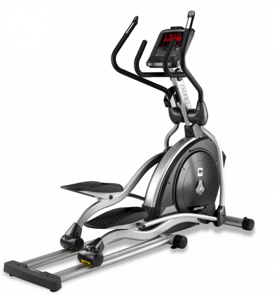 BH Fitness LK8150 (G815) professioneller Ellipsentrainer LED