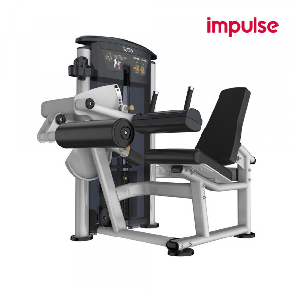 Impulse Fitness IT9506 Beinbeuger (134 kg)