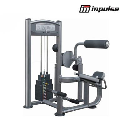 Impulse Fitness Back extension IT9332 ( 91 kg )