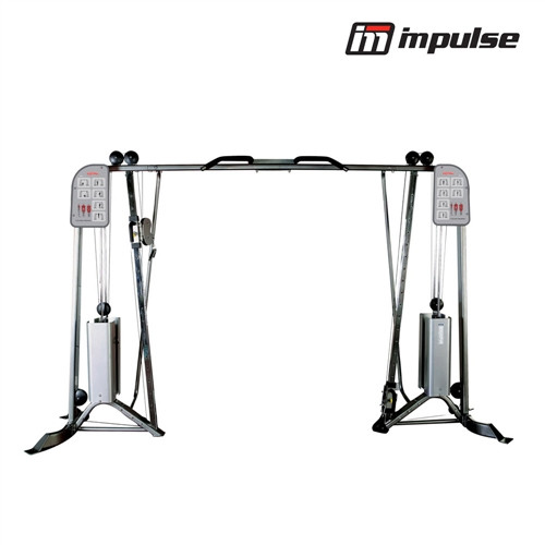 Impulse Fitness Cable Crossover IT9313 (2 x 91 kg)