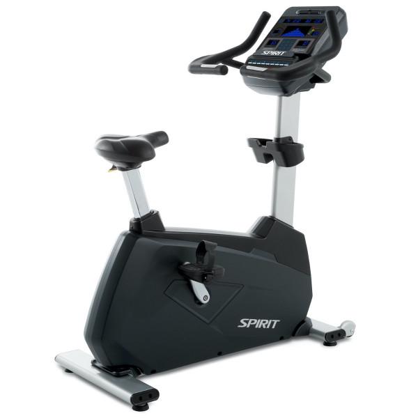 Spirit Fitness Studio-Bike CU-900 LED