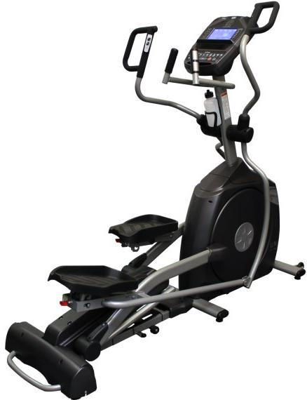 U.N.O. Fitness Crosstrainer XE 5.1 Ellipsentrainer