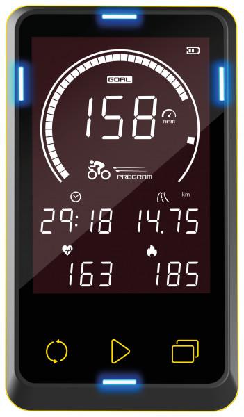 Horizon Fitness Konsole für Indoor Cycle GR3, GR6, GR7