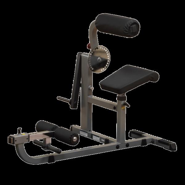 Body-Solid Bauch- & Rückentrainer GCAB-360