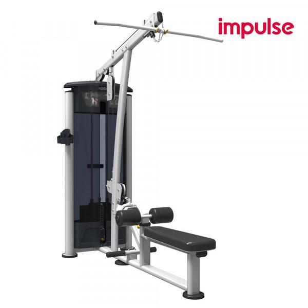 Impulse Fitness IT9522 Dual Lat Pulldown / Verticla Row ( 91 kg)