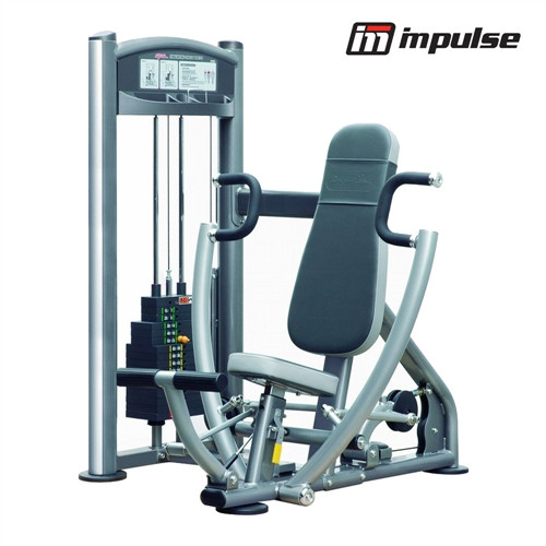 Impulse Fitness CHEST PRESS IT9301A (125kg)