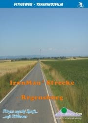 VITALIS DVD-Trainingsfilm Ironman® Strecke - Regensburg