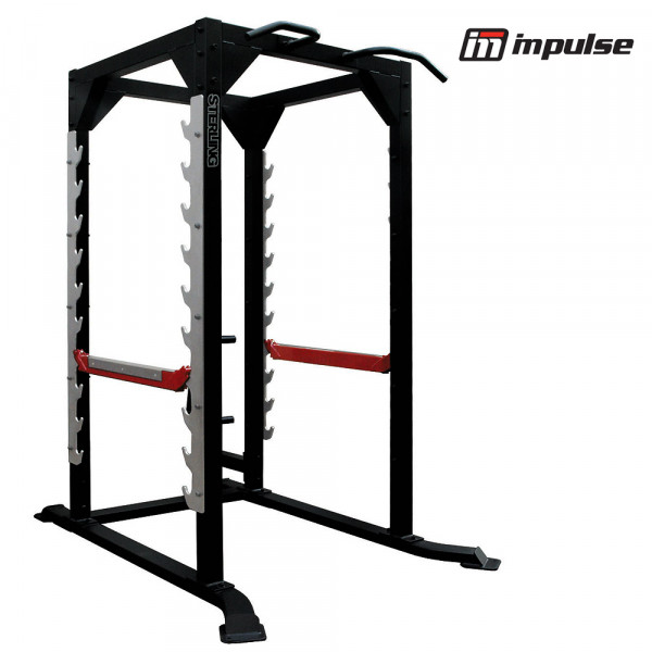 IMPULSE FITNESS Power Rack SL7009