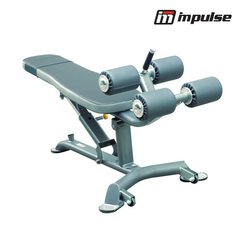 Impulse Fitness Multi-Bauchbank IT-13