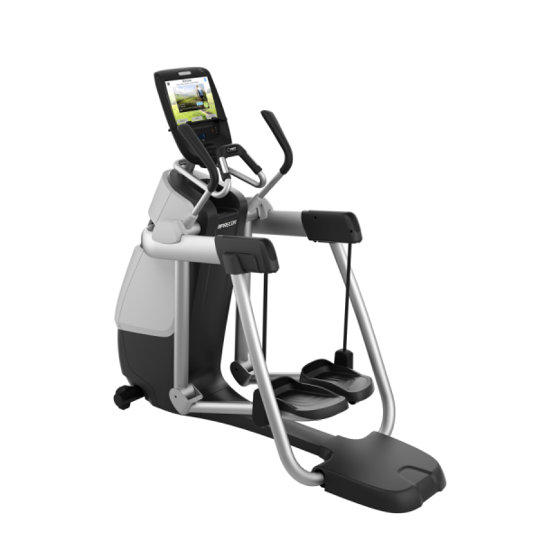 Precor AMT 783 Fixed Stride Adaptive Motion Trainer inkl. Aufbauservice