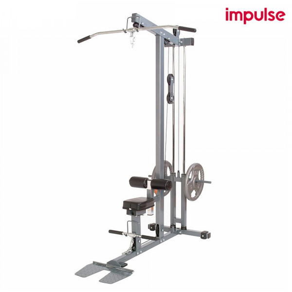 Impulse Fitness Multi-Latzug IF-LATM